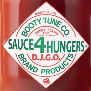 Sauce 4 Hungers