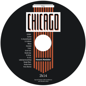 V.A.---Chicago-Gereric-Remixies